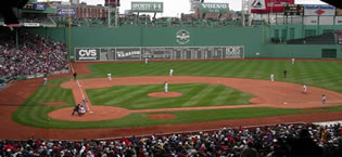 2014 Boston Red Sox Tickets