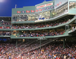 2017 Red Sox Tickets
