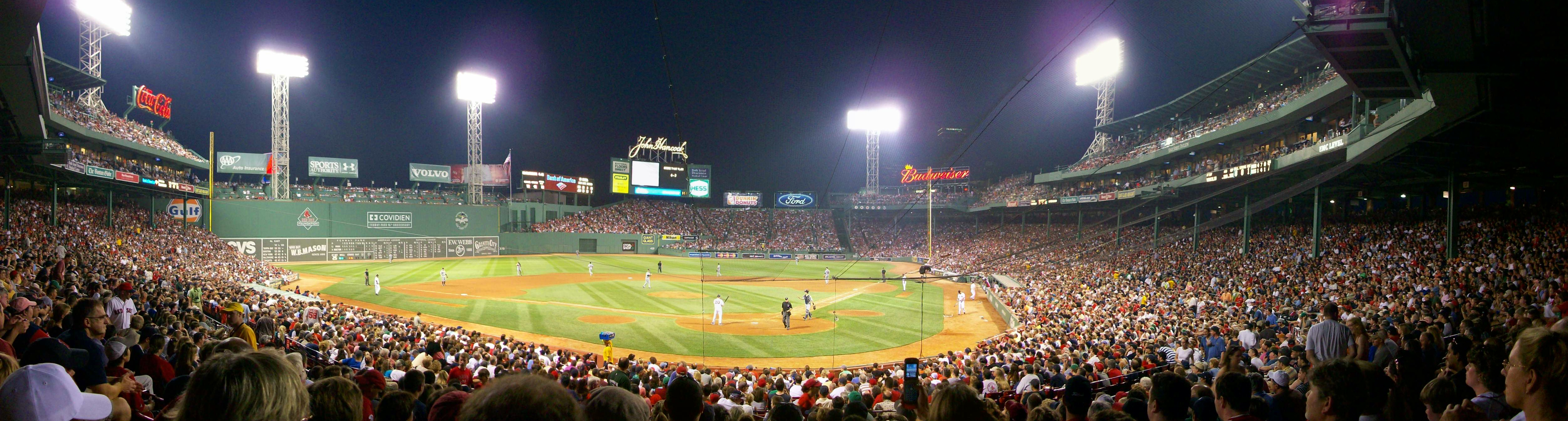 Red Sox Tickets in Boston, MA