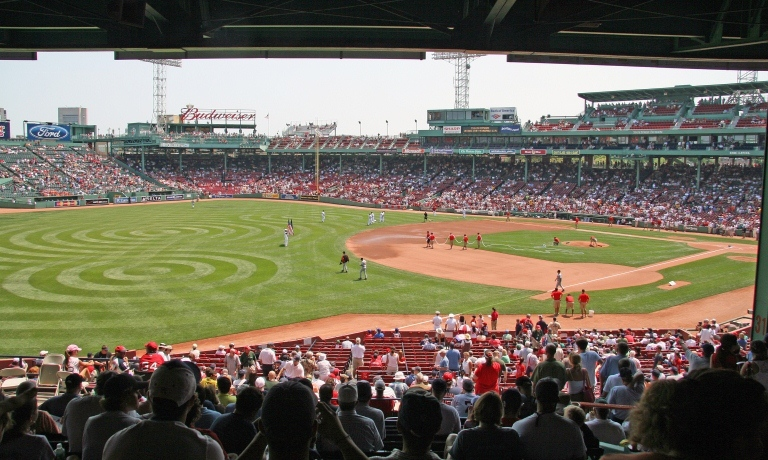 Boston Red Sox Playoffs Tickets 2014