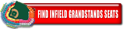 Red Sox Infield Grandstands Tickets