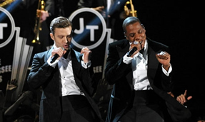 Justin Timberlake and Jay-Z Fenway Park Tickets
