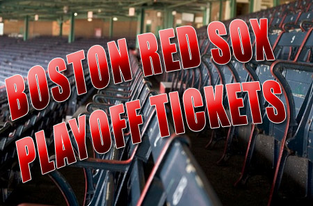 Boston Red Sox Playoffs 2014