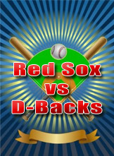 Red Sox D Backs Tickets