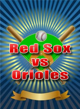 Red Sox Orioles Tickets