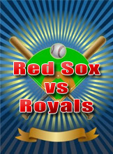 Red Sox Royals Tickets