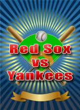 Red Sox Yankees Tickets