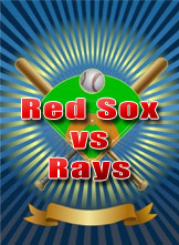 Red Sox Rays Tickets