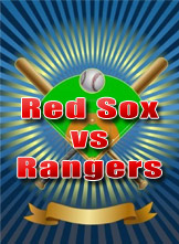 Red Sox Rangers Tickets