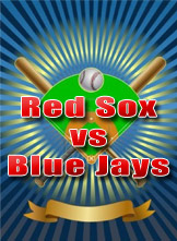 Red Sox Blue Jays Tickets