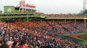 2015 Boston Red Sox